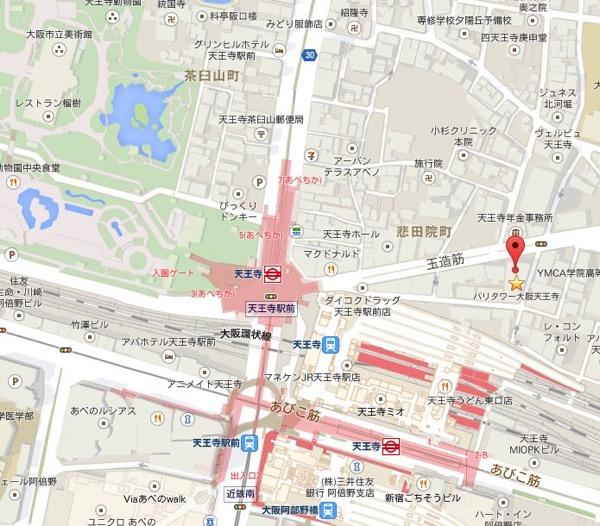 34°38 53 1 N 135°30 58 4 E  Google マップ